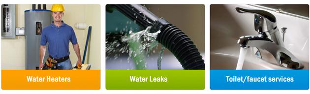 Water Heater Repair Kingwood Tx Fix Broken Appliance